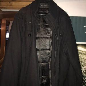 Men's Sean John coat. Size XL